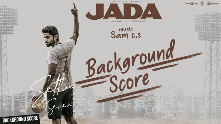 Jada Original Background Score