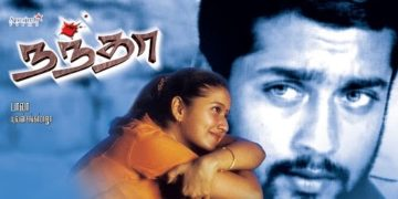 Mun Paniya Muthal Mazhaiya Song | Nanda Movie Songs