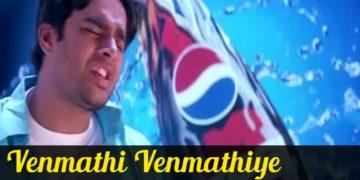 Venmathi Venmathiye Nillu Video | Minnale Movie Songs