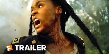 Antebellum Movie Trailer