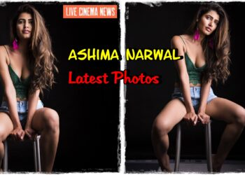 Ashima Narwal Latest Photos