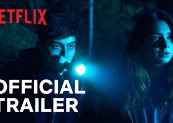 CURON Trailer