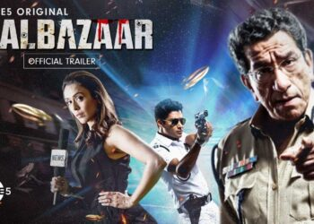 Lalbazaar Trailer | Hindi | A ZEE5 Original | Premieres 19th June on ZEE5