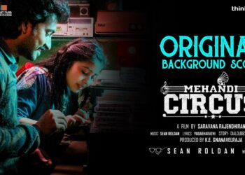 Mehandi Circus – Original Background Score