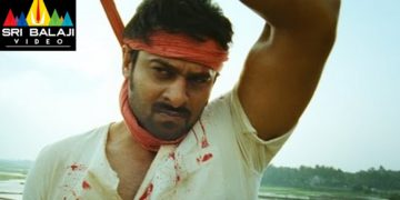 Mirchi Movie Scenes | Prabhas Interval Fight Scene HD