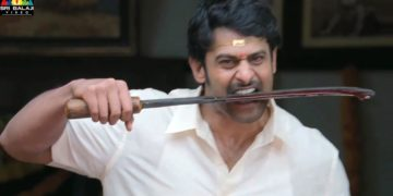 Mirchi Movie Scenes Prabhas Powerful Action Scene HD