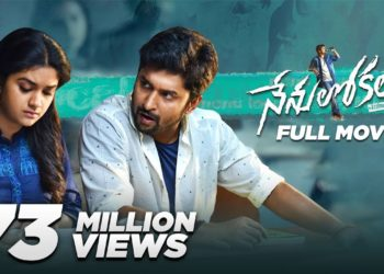 Nenu Local | Telugu Full Movie 2017