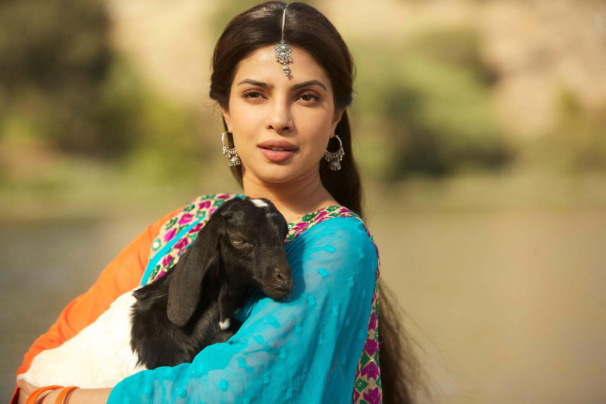 Teri Meri Kahaani Bollywood Movie Shooting Stills HQ