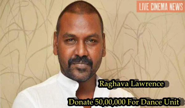 raghava-lawrence