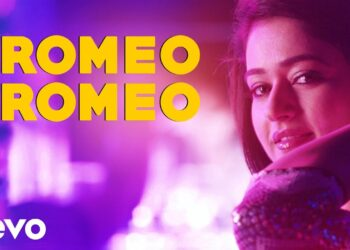Romeo Romeo Video Song HD | Romeo Juliet Movie Songs