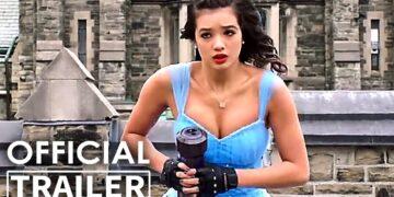Secret Society of Second Born Royals Trailer