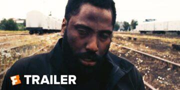Tenet Hollywood Movie Trailer