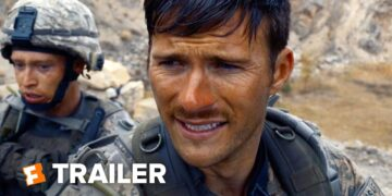 The Outpost Hollywood Movie Trailer