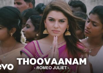 Thoovaanam Video Song HD | Romeo Juliet Movie Songs