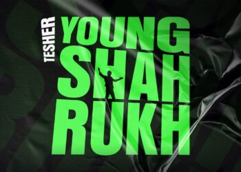 Young Shahrukh Video