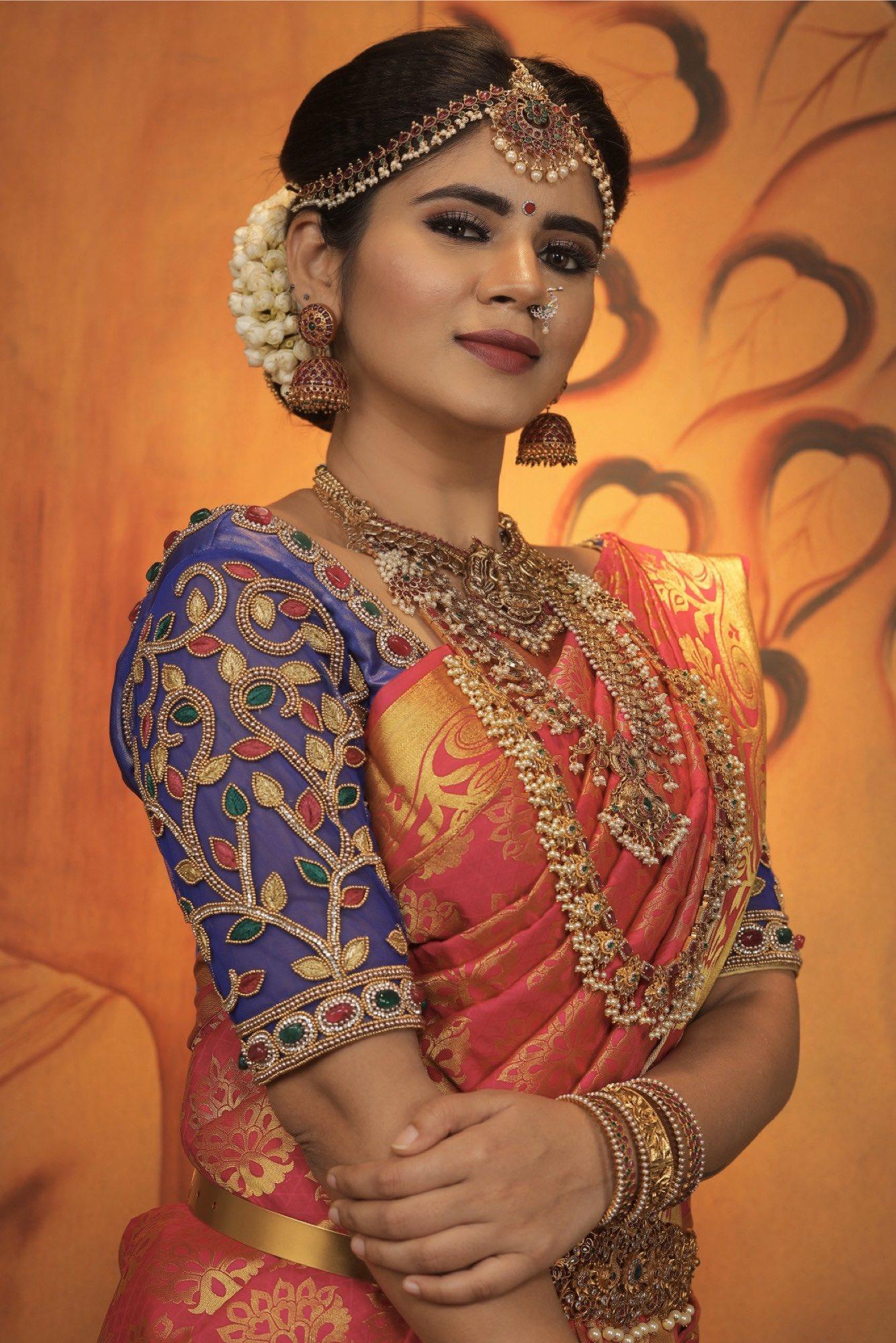 Soundariya-Nanjundan-Images