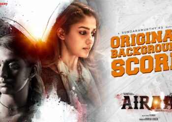 Airaa Original Background Score