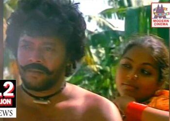 Chinna Ponnu Selai Video Song HD | Malaiyur Mambattiyan Tamil Movie Songs