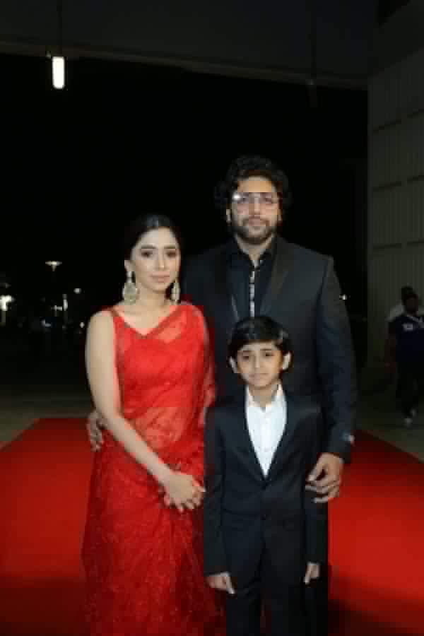 jayam_ravi_family_photos_1