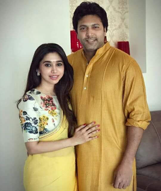 jayam_ravi_family_photos_3