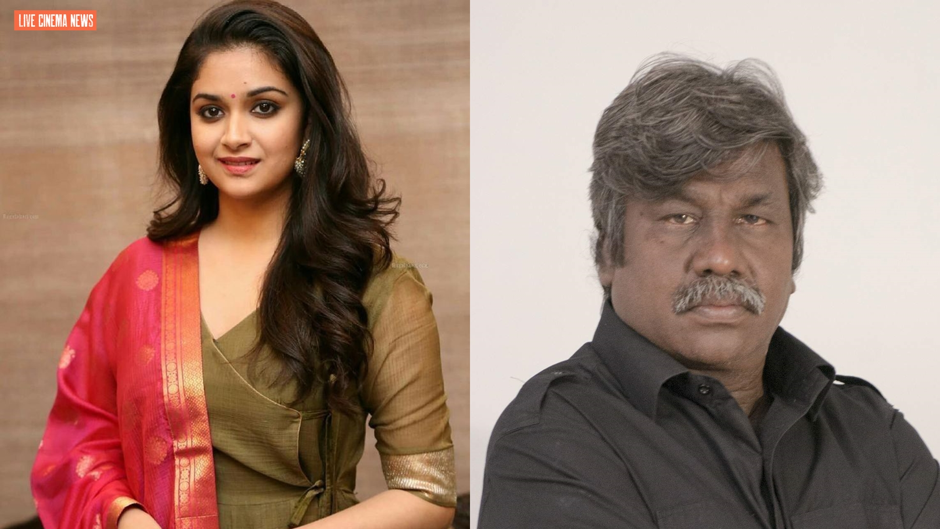 keerthy Suresh open up about Aramm 2