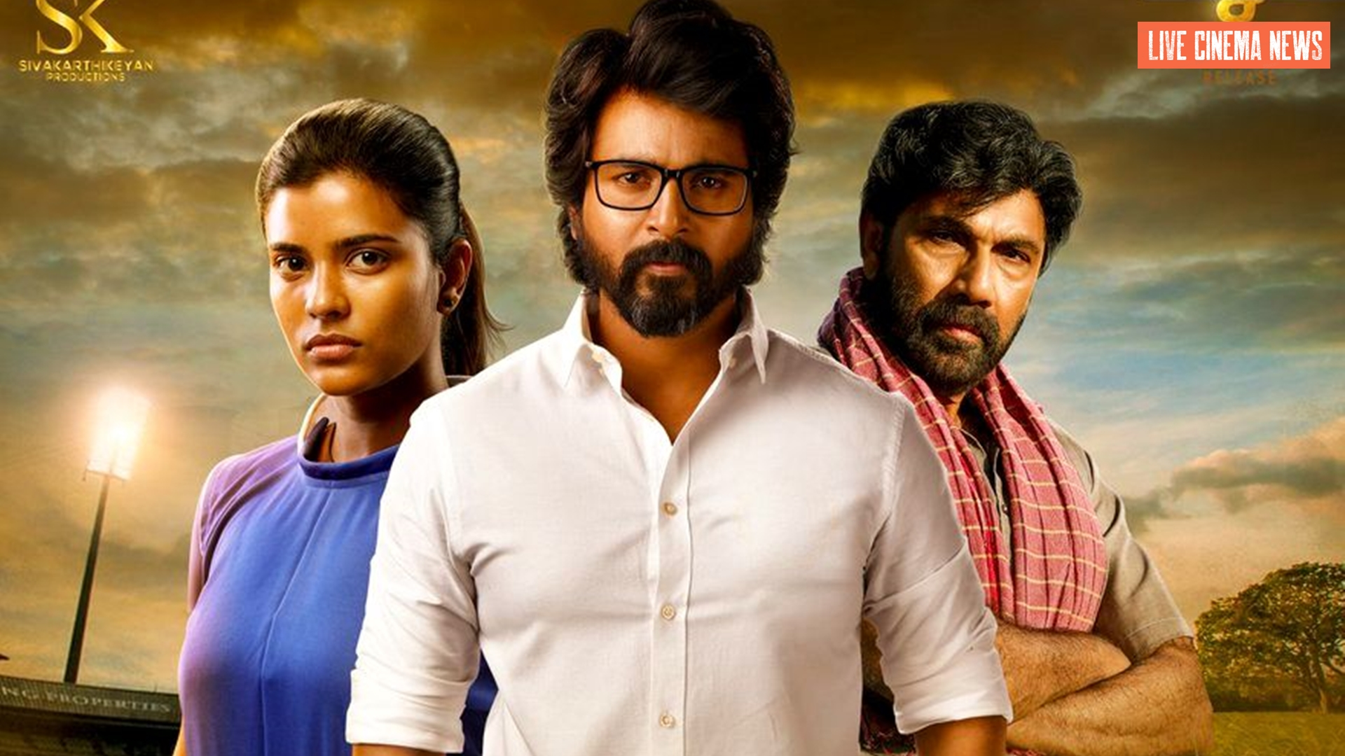 "The remake of ""Kanaa"" marks Sivakarthikeyan debut in the Bollywood industry"