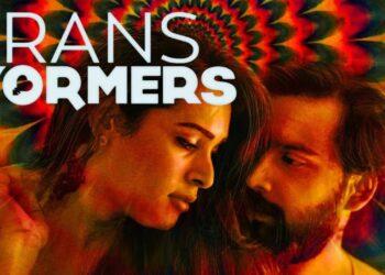 Transformers Malayalam Shortfilm
