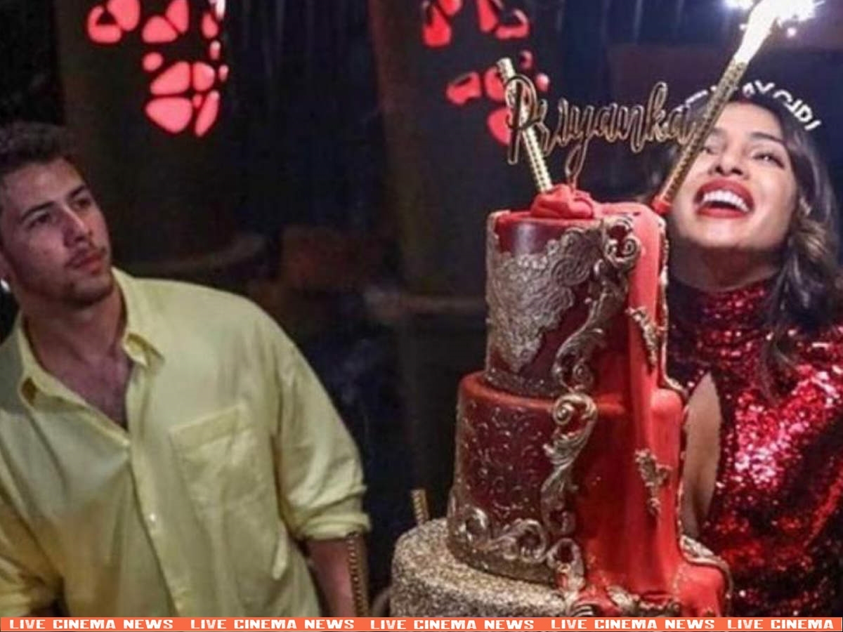 Priyanka Chopra BIRTHDAY GALA! Wishes pour in from Bollywood to Hollywood to the DON girl