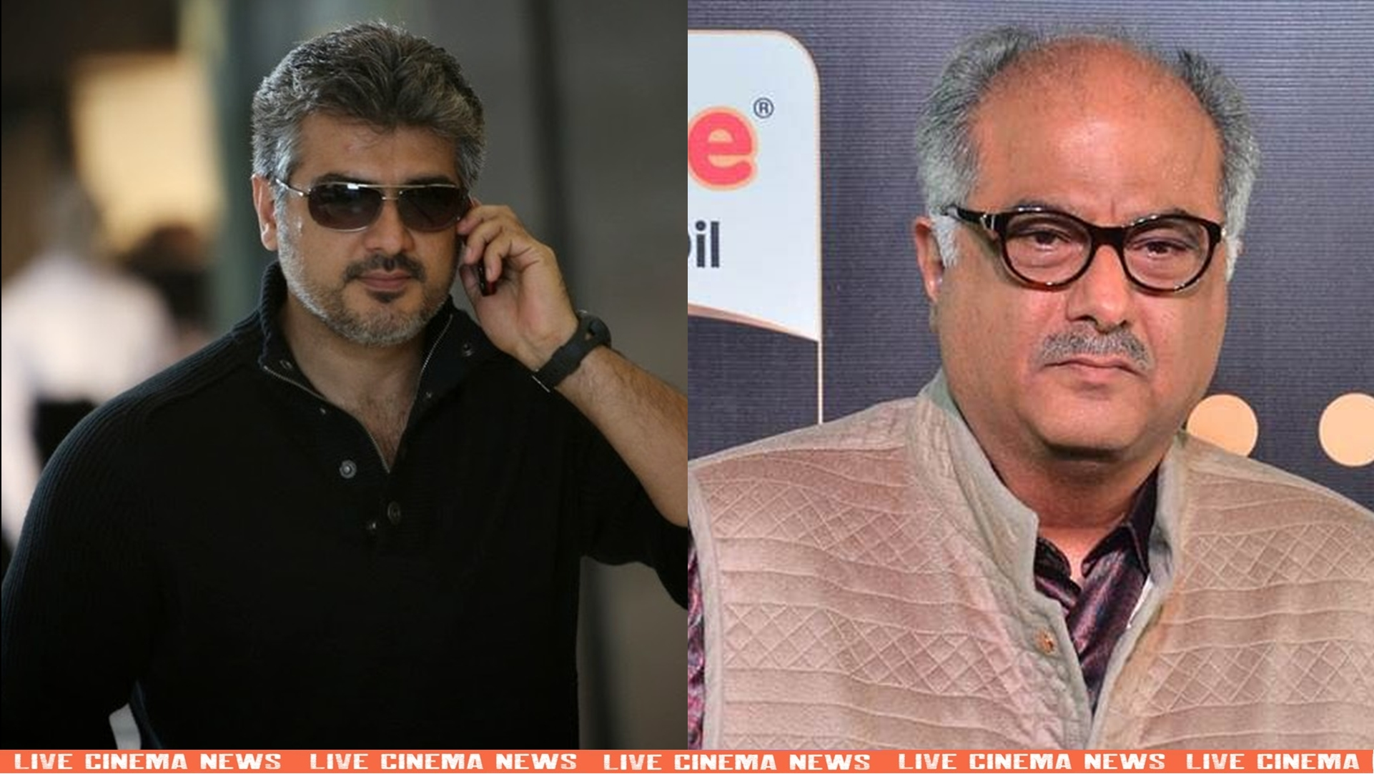 Ajith movie released in Hindi for the first time