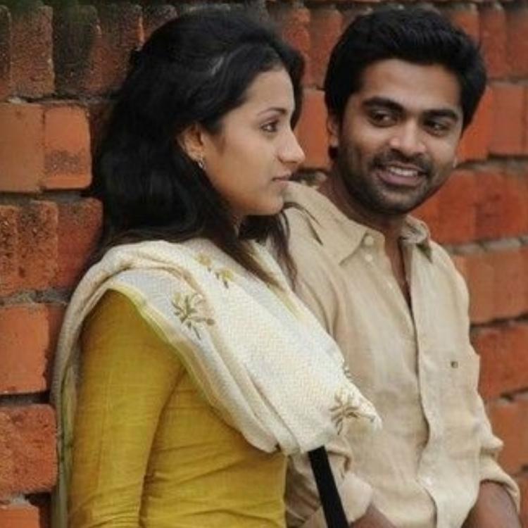 Trisha Krishnan Marries Silambarasan