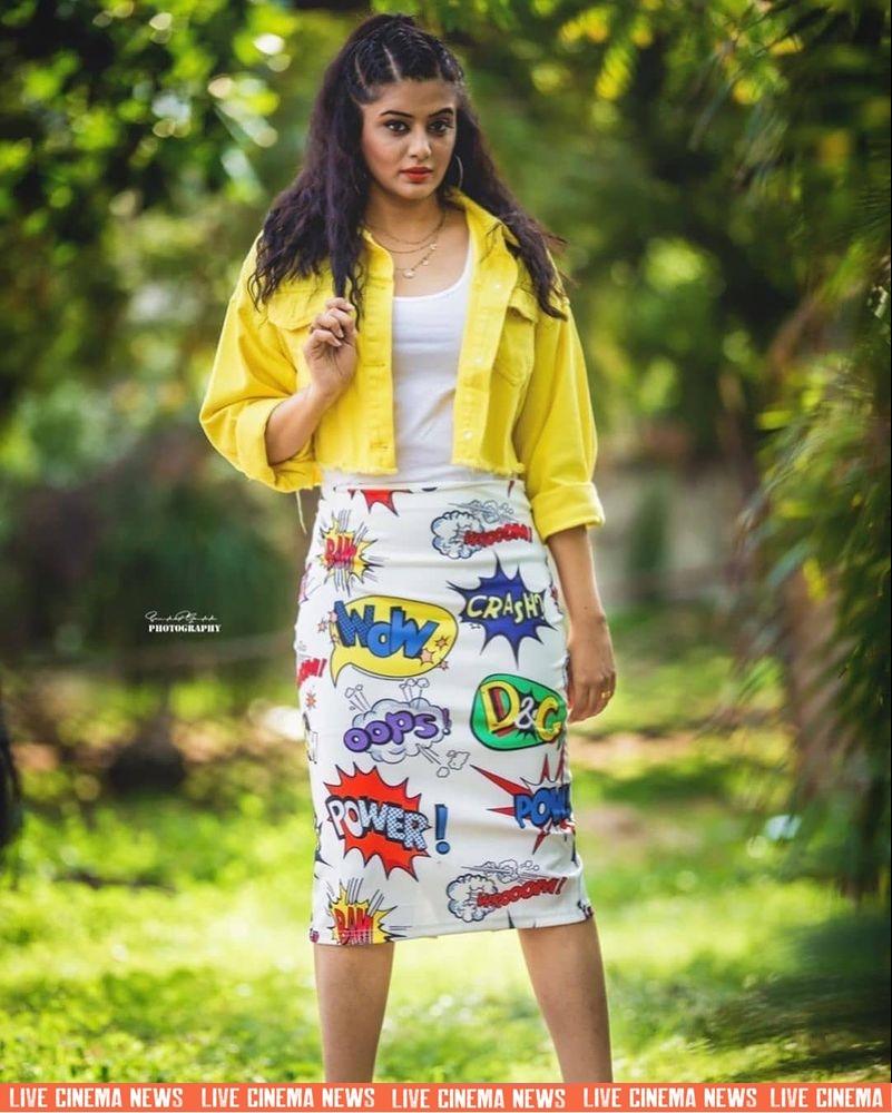 Priyamani latest photos