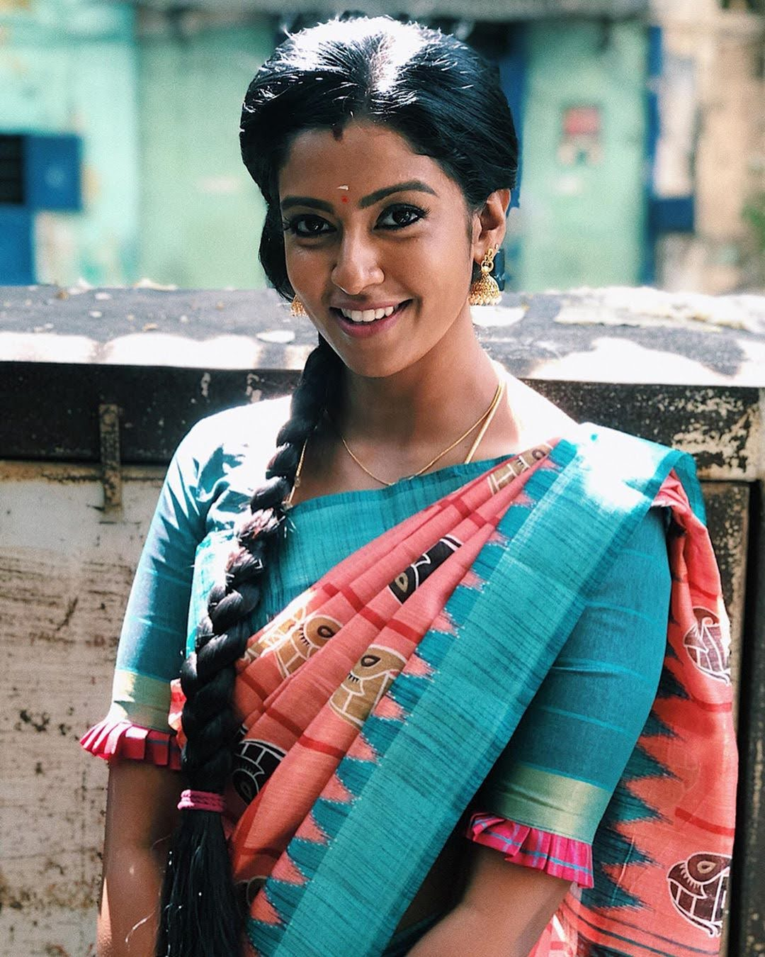Bharathi-Kannamma-Serial-Actress-Roshini-Haripriyan-103