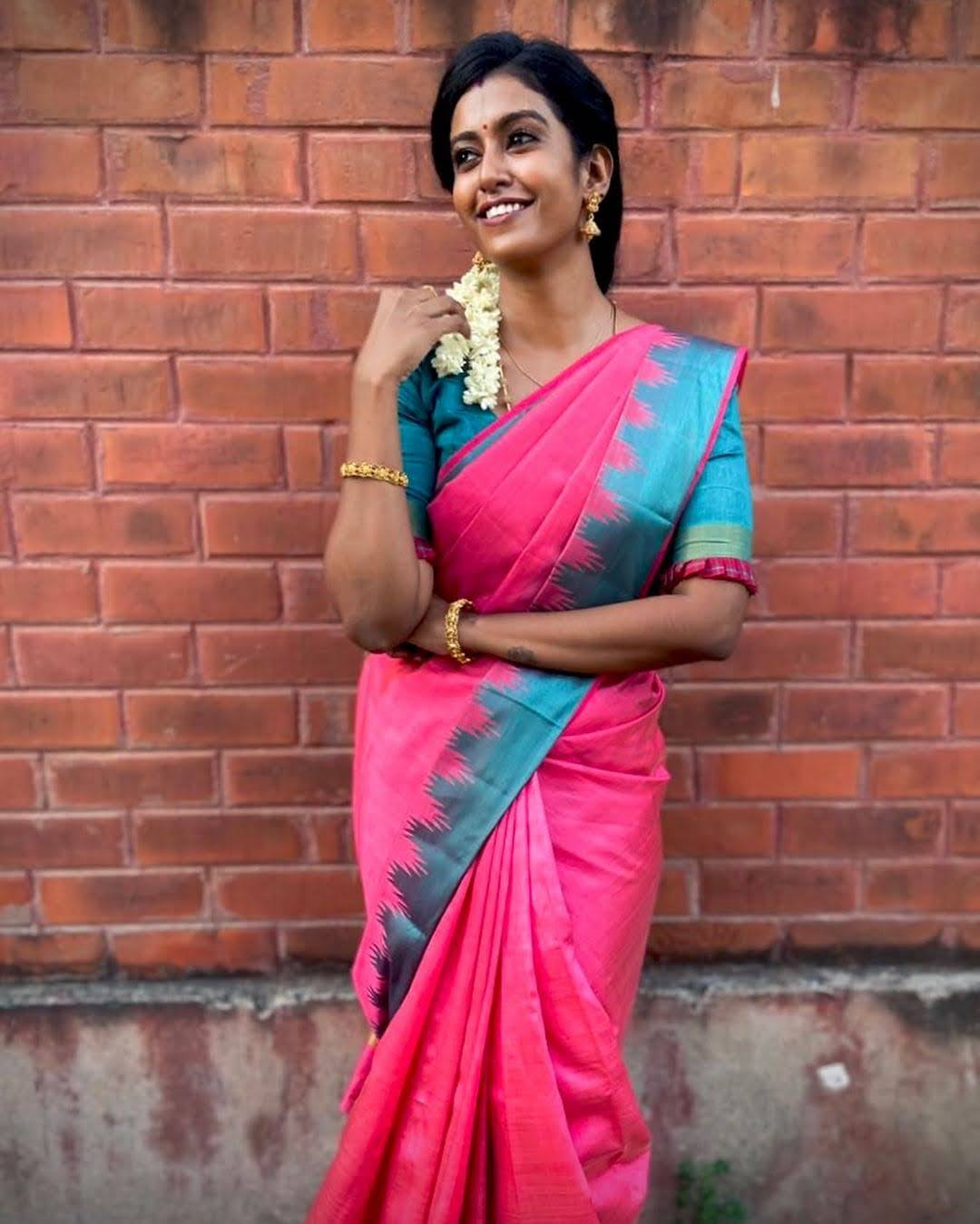 Bharathi-Kannamma-Serial-Actress-Roshini-Haripriyan-43