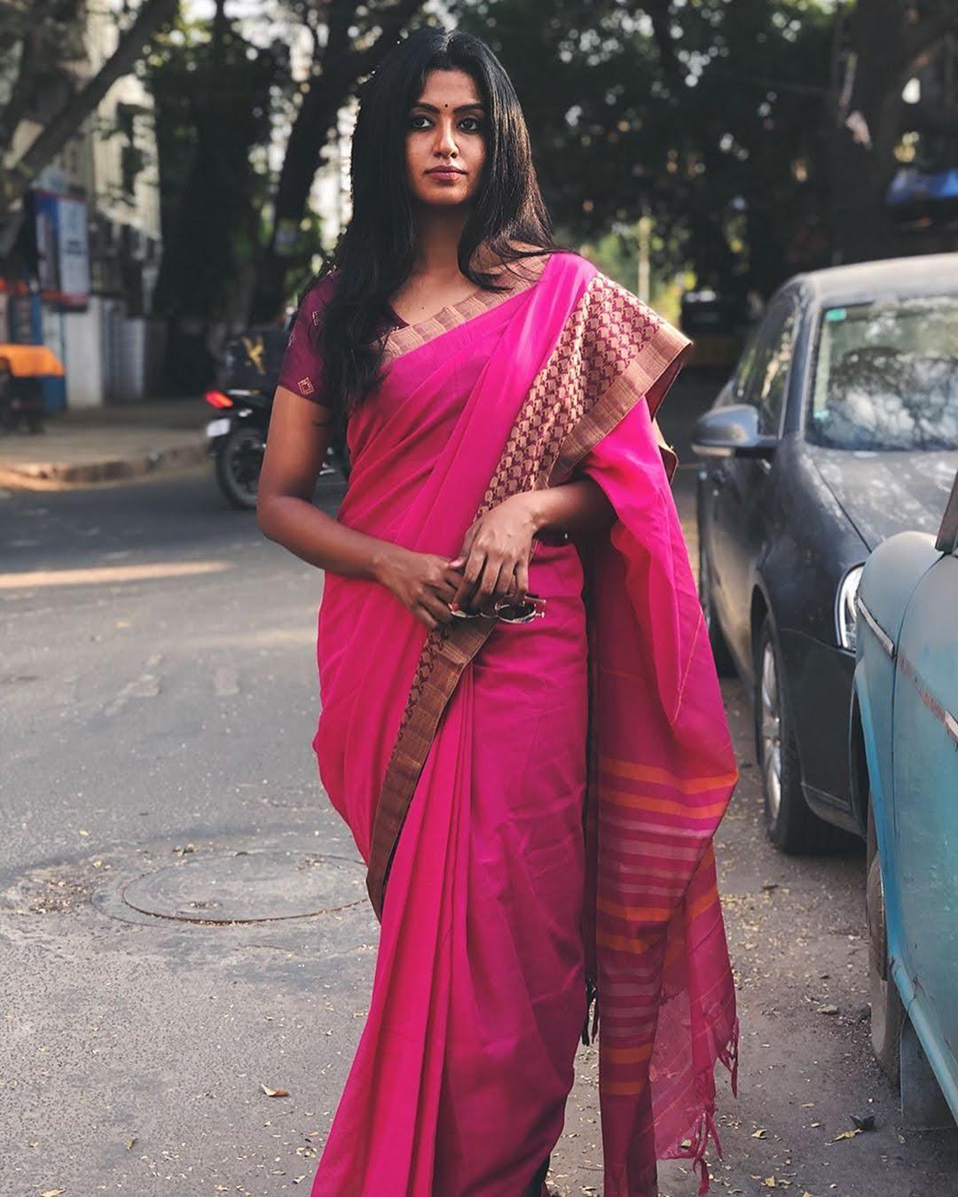Bharathi-Kannamma-Serial-Actress-Roshini-Haripriyan-87