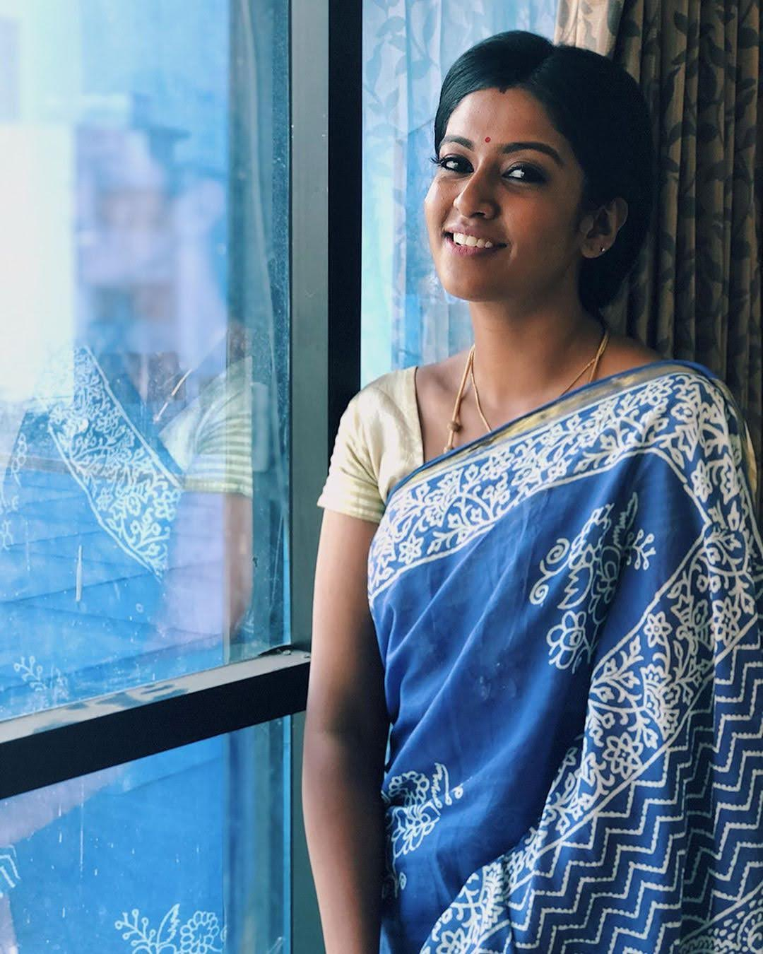 Bharathi-Kannamma-Serial-Actress-Roshini-Haripriyan-91
