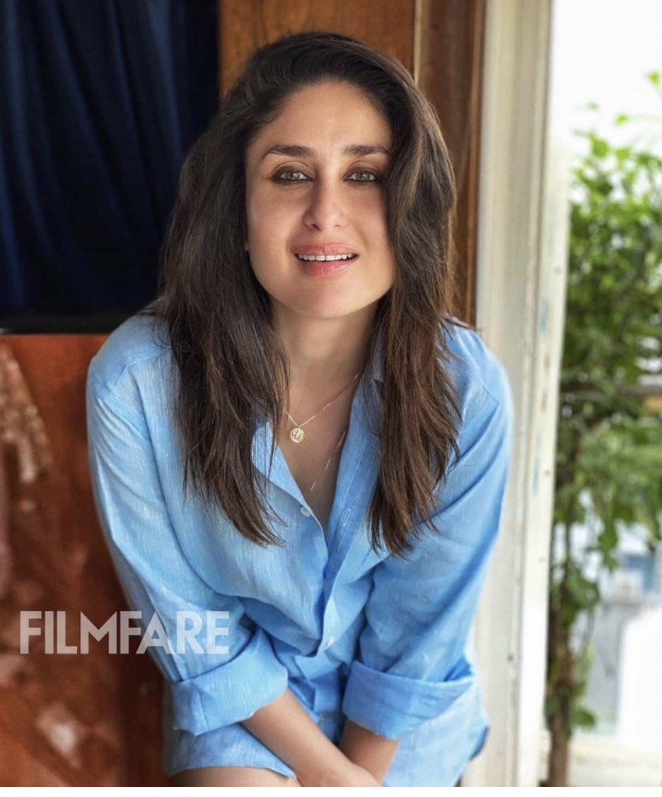 Kareena Kapoor smile