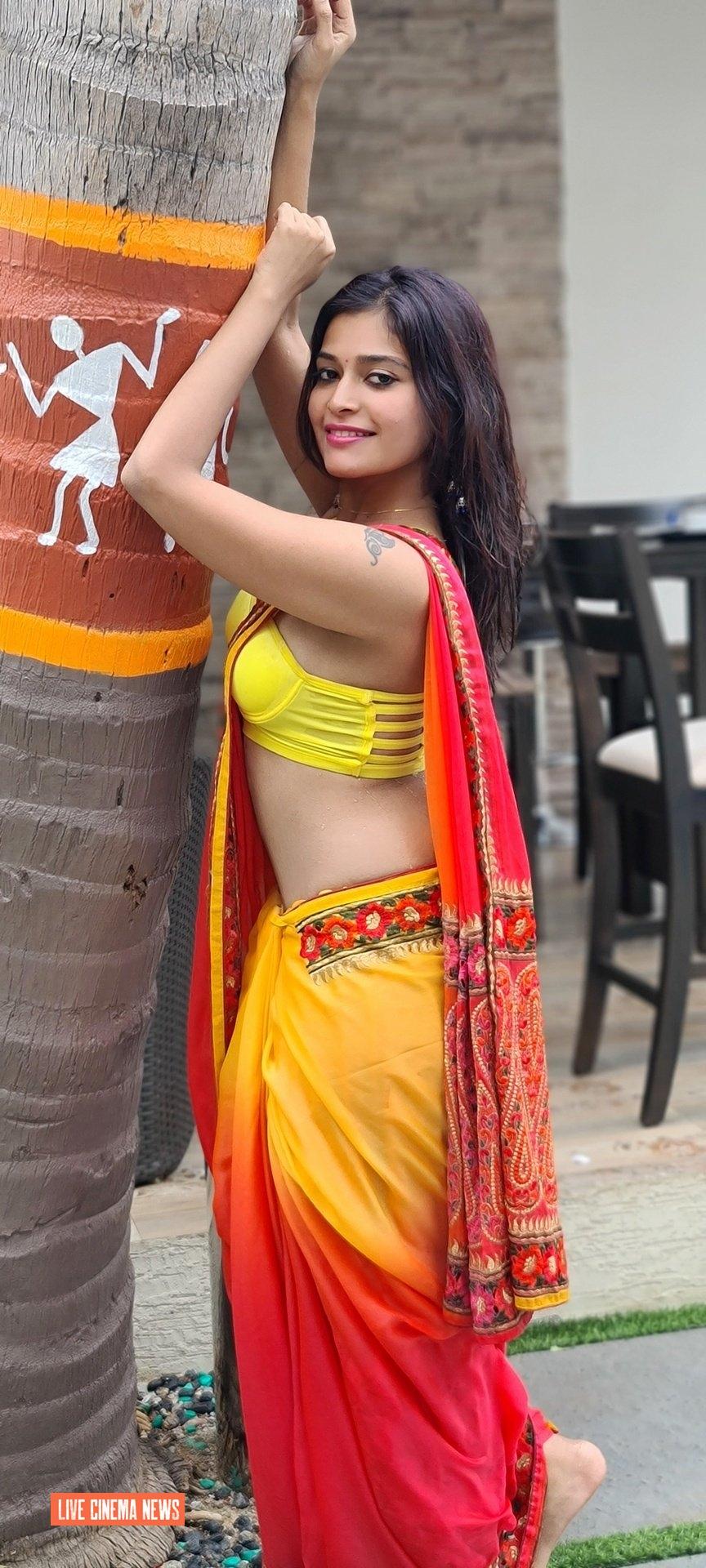 Beautiful Photos of Actress Dharsha Gupta