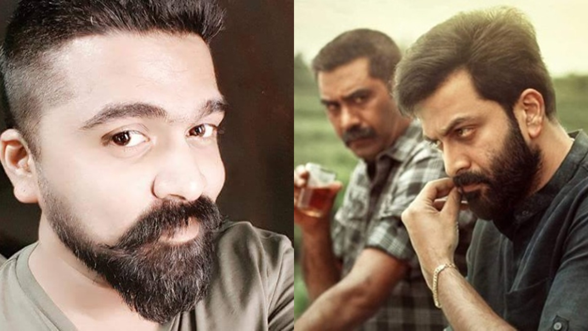 STR to play the lead in Tamil version of highest-grossing Malayalam Movie