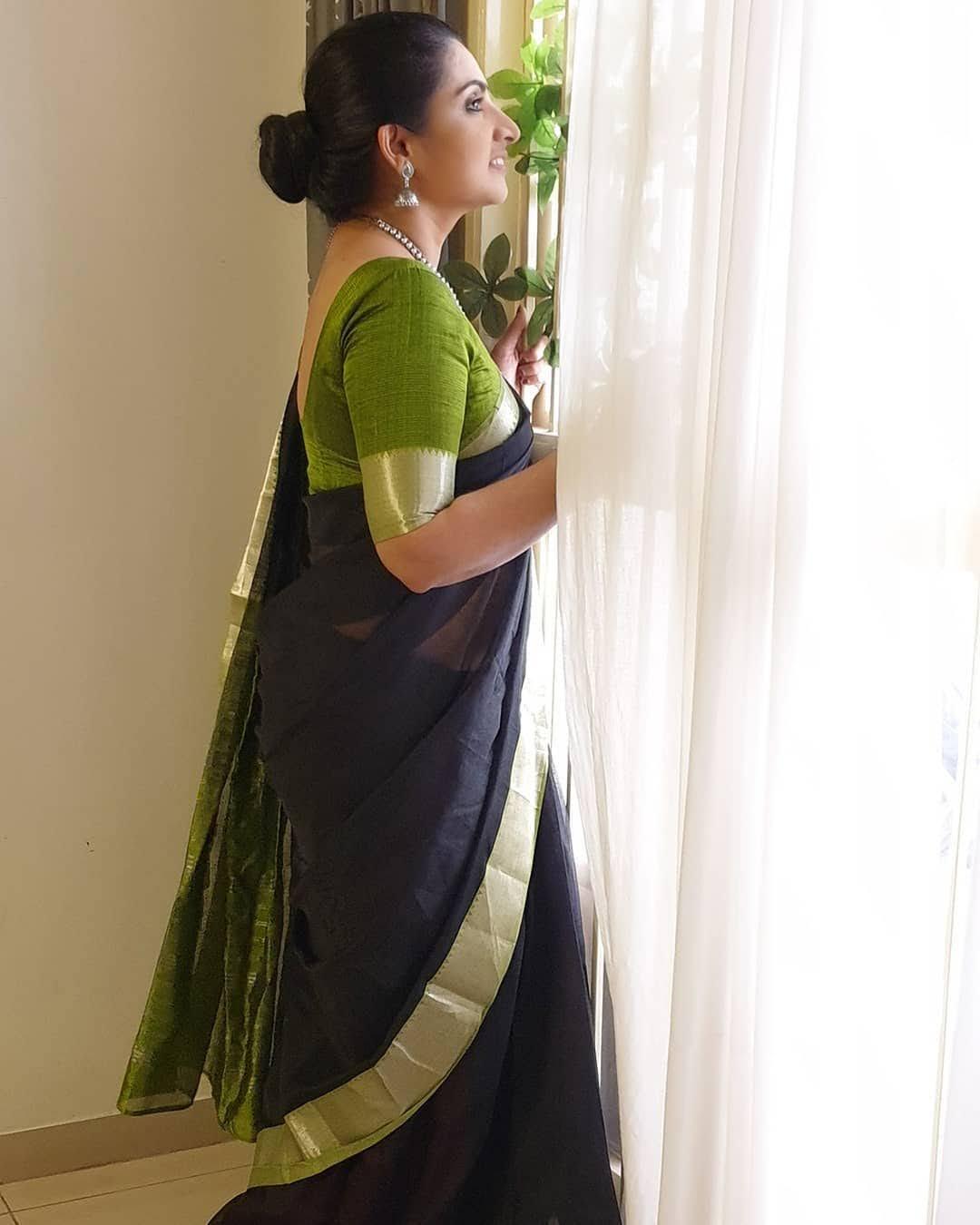 Sujitha-saree-16