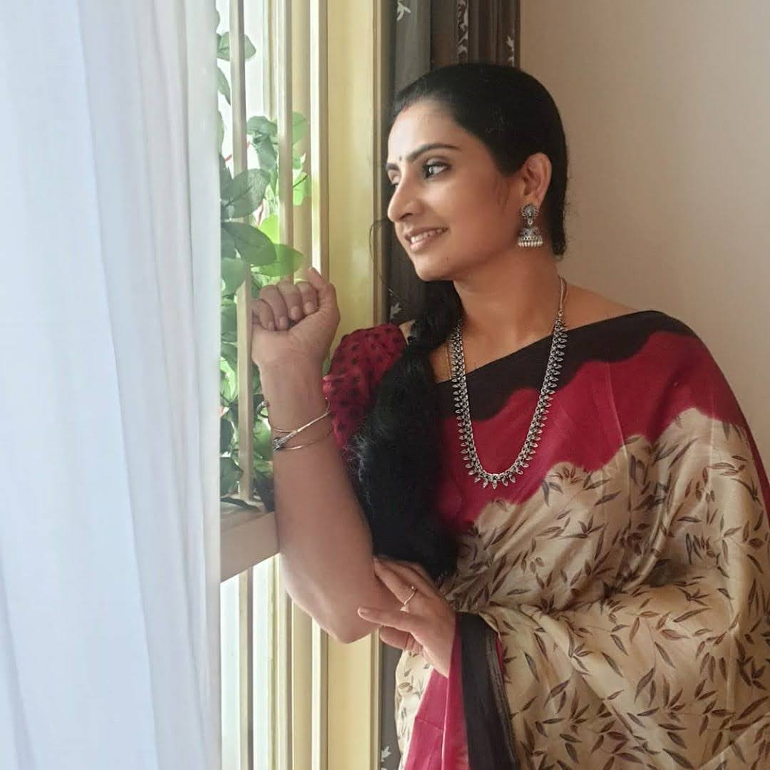 Sujitha-saree-23