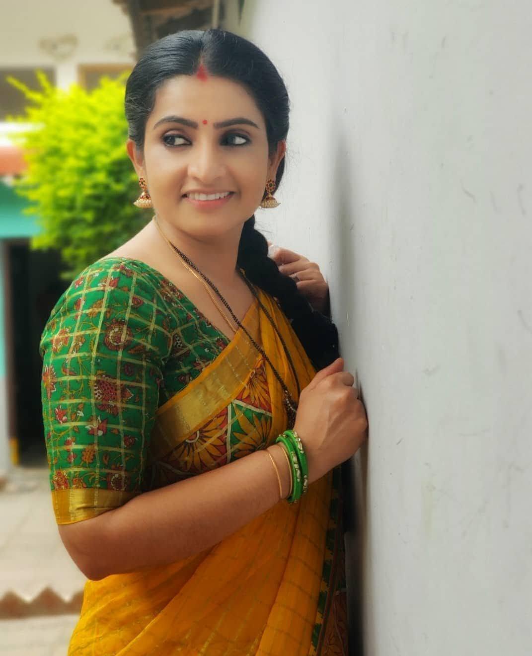 Sujitha-saree-26