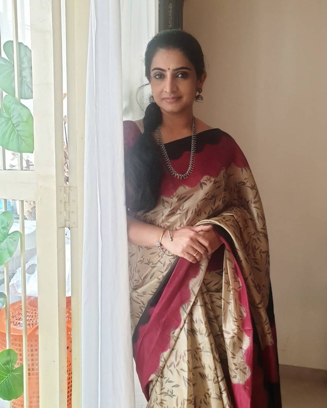 Sujitha-saree-34