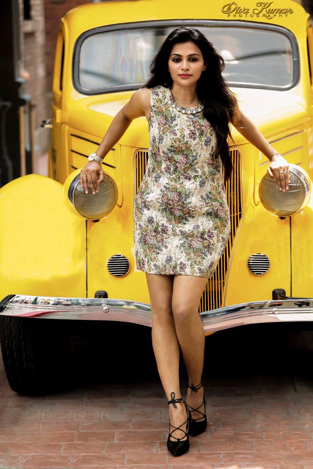 Asha Parthalom Photos