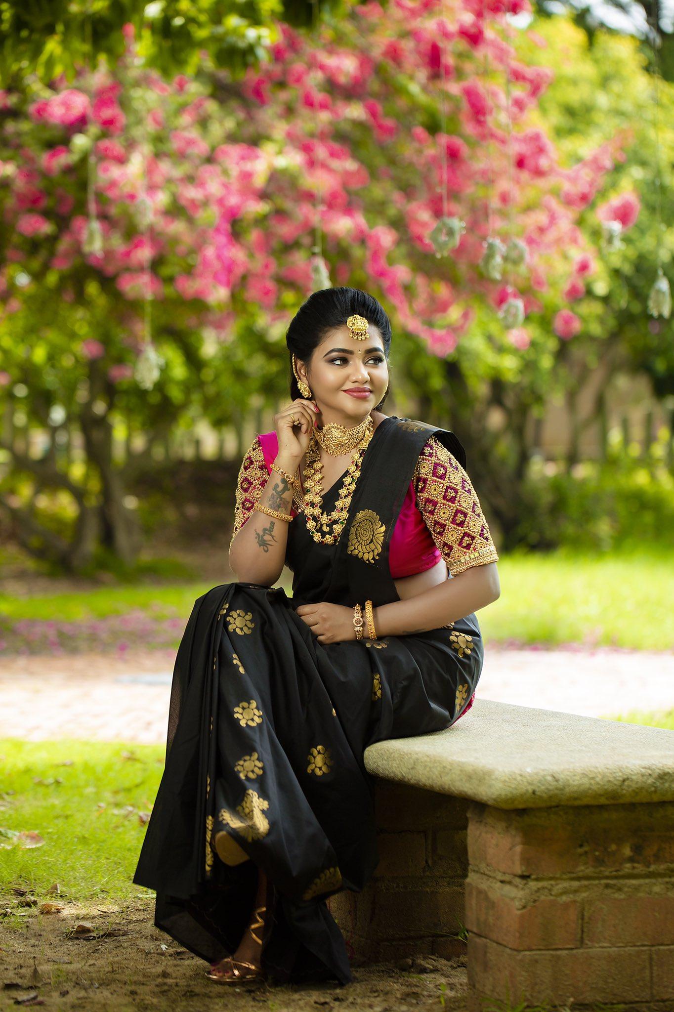 Shalu Shamu Latest Photoshoot Images