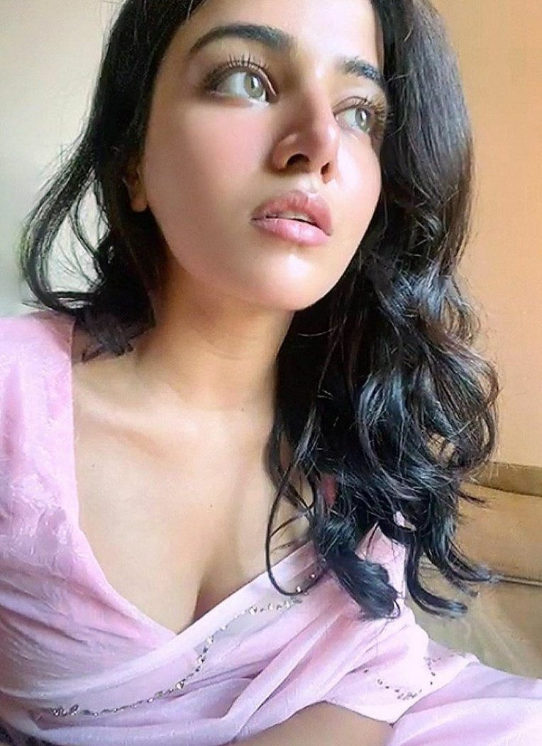 Wamiqa Gabbi Photos