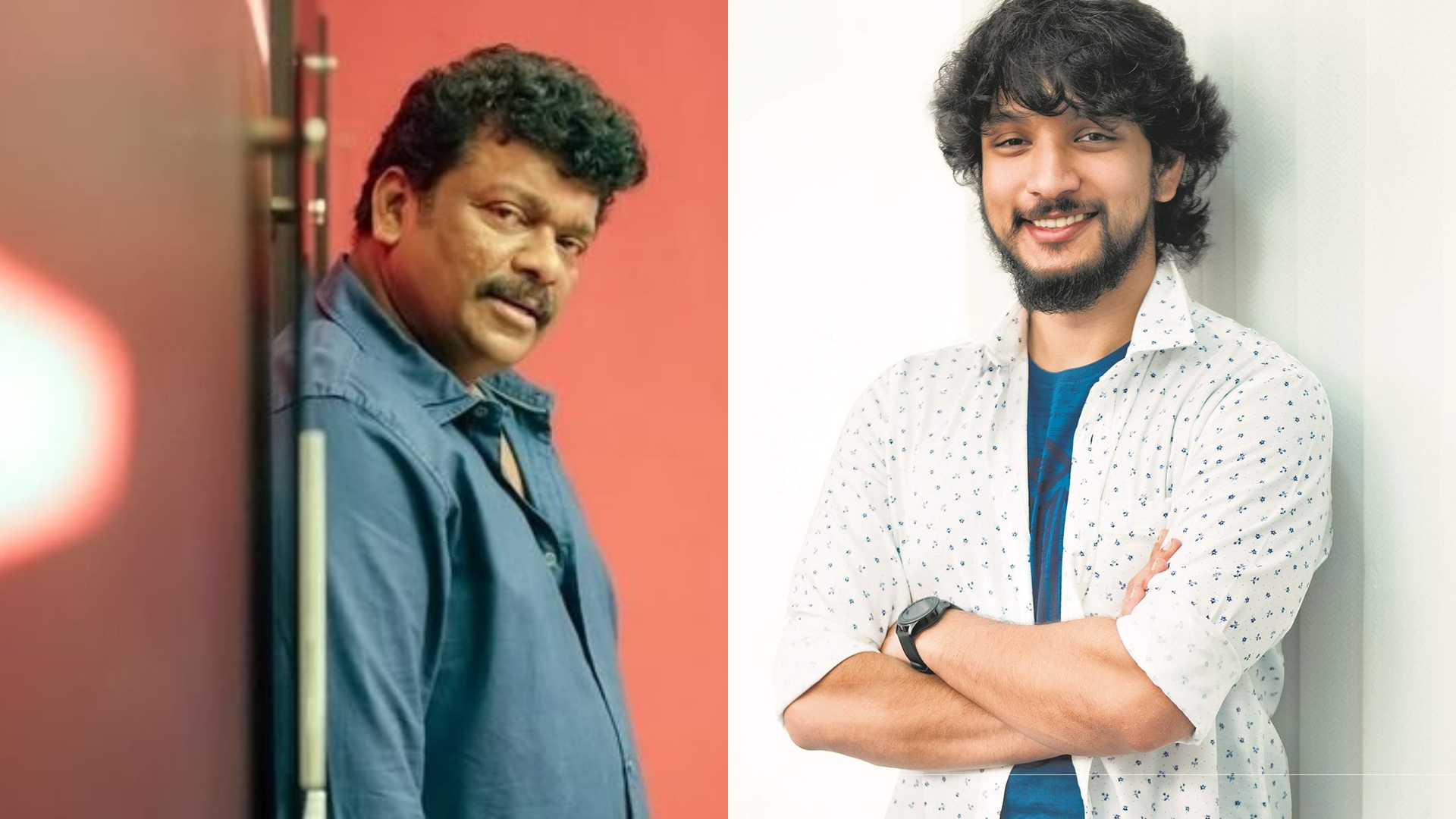 Parthiban joins with this young actor for his next project
