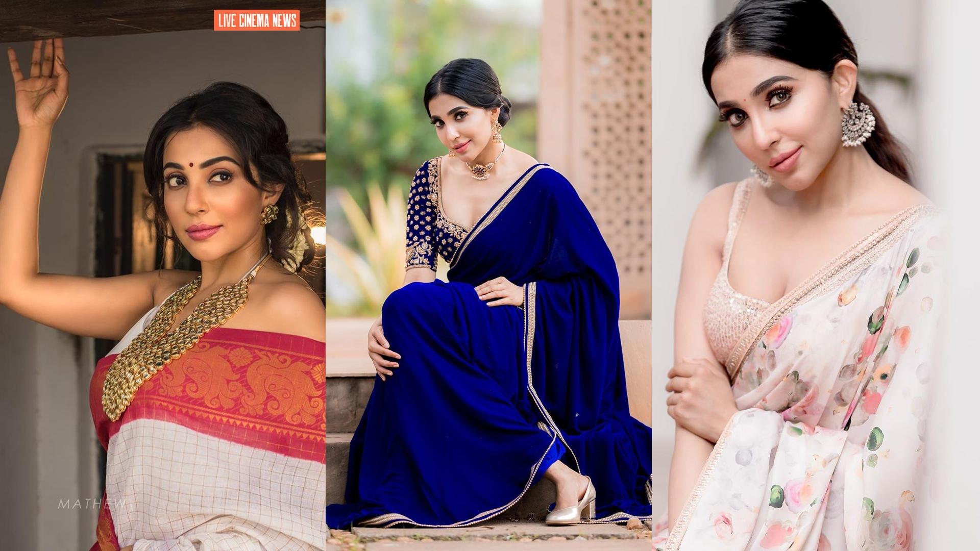 Parvati nair photos