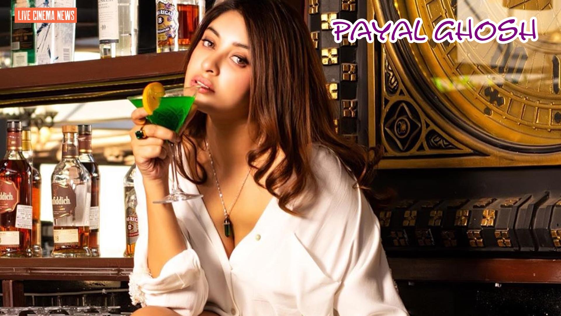 Payal Ghosh Instagram Photos