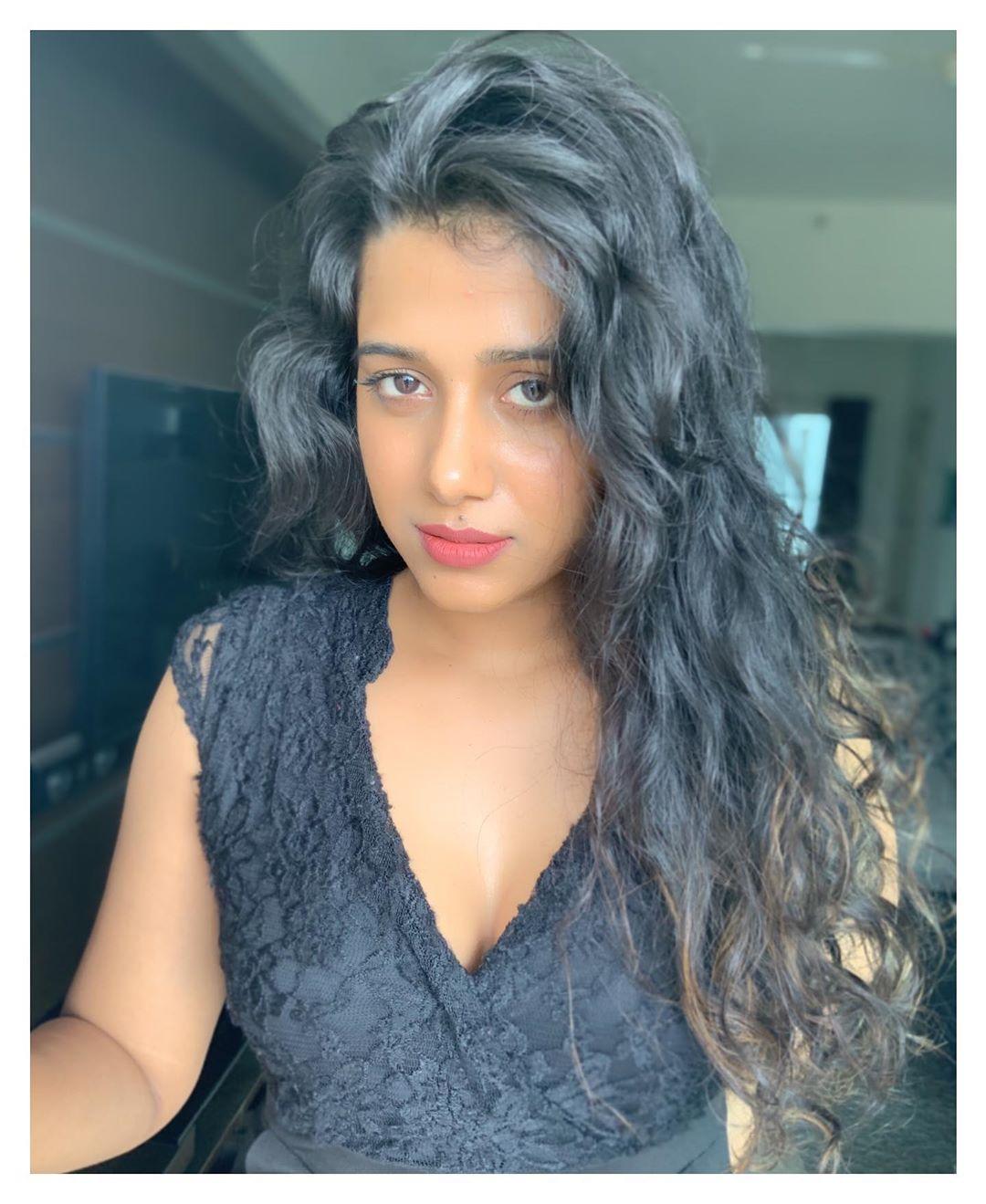 Shilpa Manjunath (5)