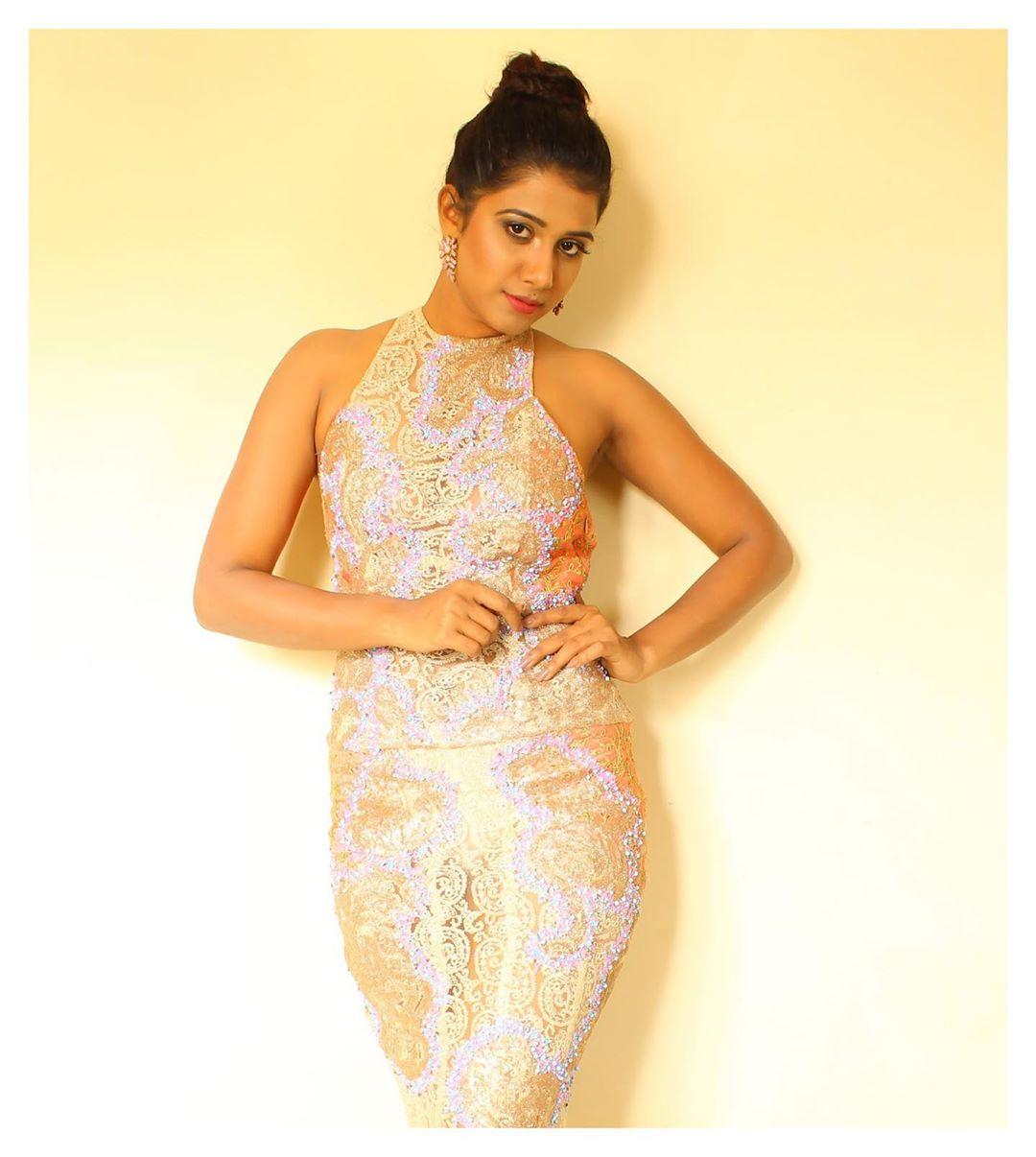 Shilpa Manjunath (9)